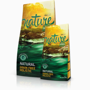 Pienso perros Satisfaction Nature salmon 12