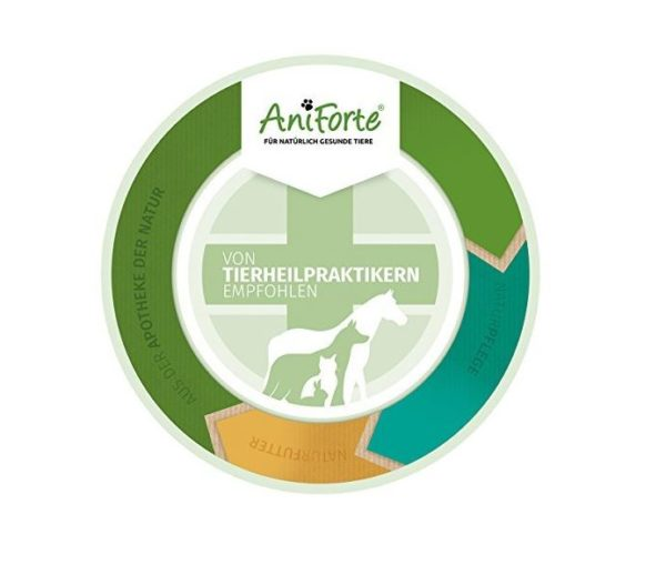 Alimento húmedo para gatos AntiForte Pure Nature Fine Turkey certificado